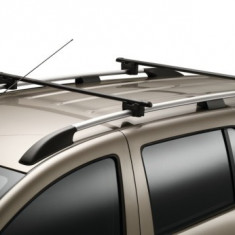 Set Bare Dacia Logan MCV 2 Transversale Originale 8201356711 - Bare Auto transversale