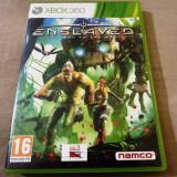 Joc Enslaved Odyssey to the West, xbox360, original, 39.99 lei!