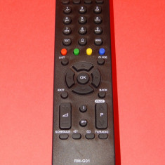 Telecomanda Digi Humax RM-G01, HD-5400S, HD-5500T, HD-5700T, RM-G03, RM-G08, etc, Telecomenzi