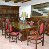 Mobilier - Sufragerie Renastere