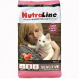 Mancare caini - Hrana pentru Pisici Nutraline Sensitive 1 5 kg