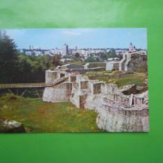 Carti Postale Romania dupa 1918, Circulata, Printata - HOPCT 20695 SUCEAVA -CETATEA DE SCAUN -JUD SUCEAVA [CIRCULATA]