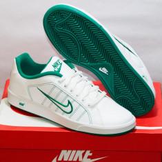 Adidasi barbati Nike, Piele naturala - Adidasi tenisi pantofi sport Nike Court Tradition II ORIGINALI piele masura 41