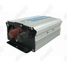 Invertor 12V-220V cu putere 300W - Invertor Auto