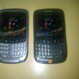 2 buc. Blackberry 8520 | Cel mai mic pret | 24,50 RON