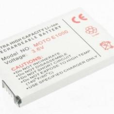 Baterie telefon - Acumulator pentru Motorola E1000 M/MOT23