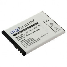 Battery for Nokia N97 mini (BL-4D) Li-Ion ON199