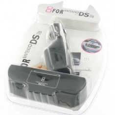 Incarcator de masina de 12V pentru Nintendo DS Lite 49919