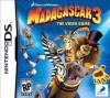 Jocuri Nintendo DS - Madagascar 3 Nintendo Ds