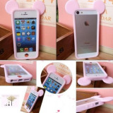 Bumper Iphone 4 / 4s mickey mouse