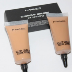 Anticearcan Corector MAC Select Cover-up Cache-Cernes 10 ml - Fond de ten Mac Cosmetics