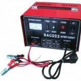 Incarcator baterie BAC003 20A 12-24v redresor auto
