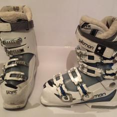 Clapari ski SALOMON DIVINE 23-23, 5 36-37
