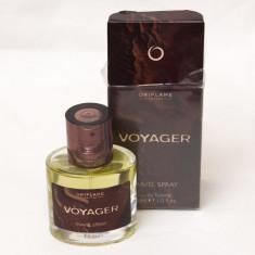 Parfum VOYAGER de la ORIFLAME, nou, desigilat, 30 ml - Parfum barbati