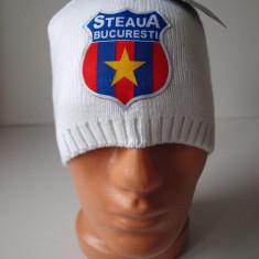 Fes Barbati - STEAUA- ROMANIA caciula- fes (steag tricolor stema sapca basc chipiu ) RO27