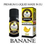 Aroma de tigara electronica-Banane 18 % nicotina - Tutun Pentru tigari de foi