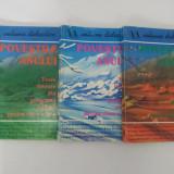 POVEȘTILE ANULUI- 3 VOLUME/ CLASA II, III, IV-A / 1994 - Manual scolar, Alte materii