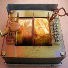 Transformator SABA 40 V ( 2 x 20 V ) 280 W