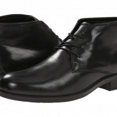 ECCO Harold Plain Toe Boot   100% originali, import SUA, 10 zile lucratoare - z12210 - Ghete barbati