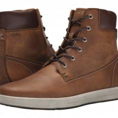 ECCO Eisner Boot   100% originali, import SUA, 10 zile lucratoare - z12210 - Ghete barbati