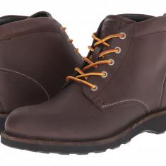 ECCO Holbrok Plain Toe Boot   100% originali, import SUA, 10 zile lucratoare - z12210 - Ghete barbati