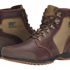 Ghete barbati SOREL Ankeny™ Mid Hiker Ripstop | Produs 100% original, import SUA, 10 zile lucratoare - z11911