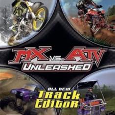 Mx Vs Atv Unleashed Pc - Jocuri PC Thq