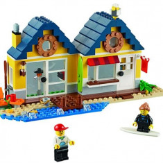 Casuta De Plaja (31035) - LEGO DUPLO