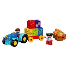 Legoâ® Duploâ® - Primul Meu Tractor - 10615 - LEGO DUPLO