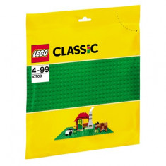 LEGO® Classic - Green Baseplate - 10700 - LEGO Architecture
