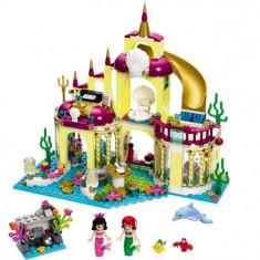 Palatul Submarin Al Lui Ariel (41063) - LEGO Disney Princess