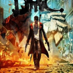 Dmc: Devil May Cry 5 Ps3 - Jocuri PS3 Capcom