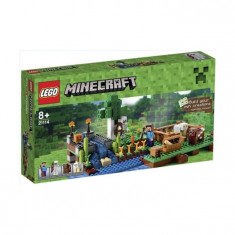 "LEGO Minecraft - Legoâ® Minecraftâ""¢ Ferma - L21114"