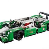 LEGO Technic - Masina Pentru Curse De 24 Ore (42039)
