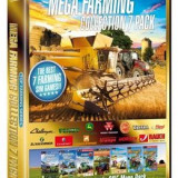 Mega Farming Collection 7 Pack Pc