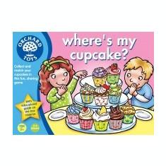 Joc Educativ - Cupcakes - Orchard Toys (013)