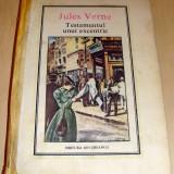 Carte de povesti - Testamentul unui excentric - Jules Verne / nr.30