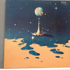 ELECTRIC LIGHT ORCHESTRA - TIME (1981/ JET REC/ HOLLAND) - VINIL/IMPECABIL - Muzica Rock sony music
