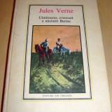 Carte de povesti - Uimitoarea aventura a misiunii Barsac - Jules Verne / nr.10