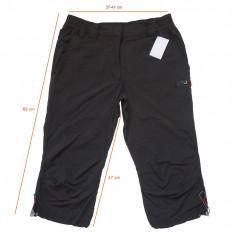 Pantaloni treisfert MAMMUT (dama S spre M) cod-260456 - Imbracaminte outdoor Mammut, Marime: S, Femei