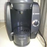"Aparat pentru cafea, espresor, presso, ""Bosch Tassimo"" - Espressor automat Bosch, Capsule, Caffe crema, 1.3 l, 1300 W"