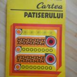 Carte tehnica - TR. ZAHARIA--CARTEA PATISERULUI