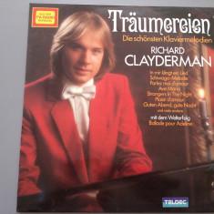 RICHARD CLAYDERMAN - BEST OF VOL 2 (1979 /DECCA REC/ RFG) -VINIL/VINYL/IMPECABIL - Muzica Clasica decca classics