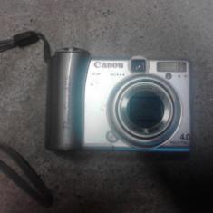 Aparato foto digital CANON A85 - Aparat Foto compact Nikon