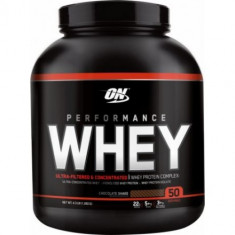 Performance Whey ON - Concentrat proteic