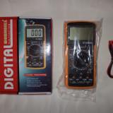 Multimetre - Multimetru digital
