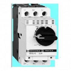 Disjunctor motor magnetic 1.6 A - Electromagneti
