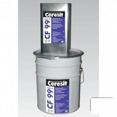 Acoperire autonivelanta Ceresit CF 99 Comp A - 12 kg - Ciment