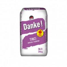 Tinci DK-TI Danke! 25 kg - Ciment