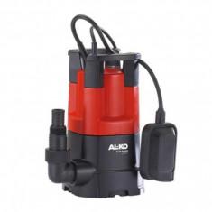 Pompa submersibila AL-KO Drain 7500 Classic - Pompa gradina